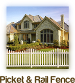 All Types Of Fencing Is Installed And Repaired